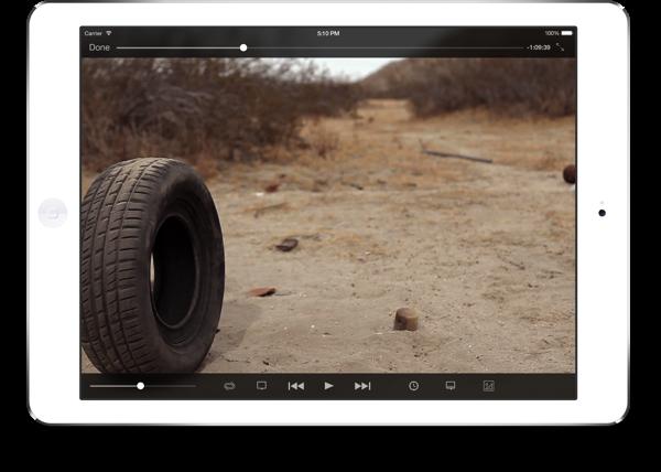 VLC for iOS, version 2 2 – Felix Paul Kühne