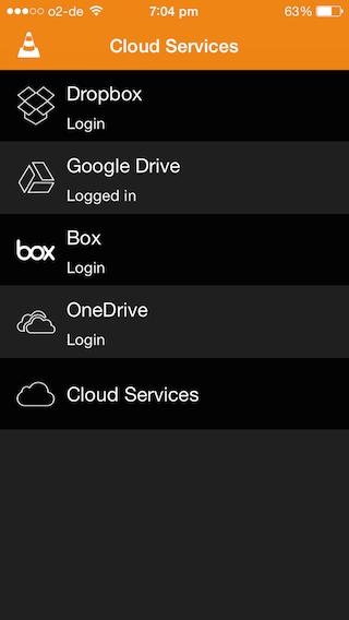 VLC for iOS, version 2 7 0 – Felix Paul Kühne